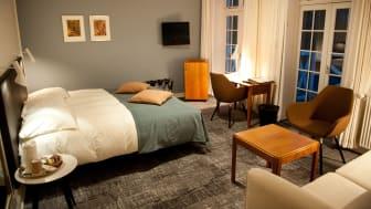 Et af hotellerne, som går under varemærket BW Premier Collection er Gl. Skovridergaard i Silkeborg.