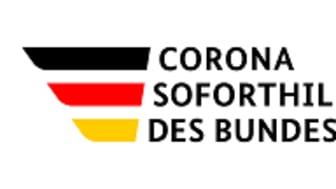 Corona-Hilfe: Überbrückunsggeld wird verlängert