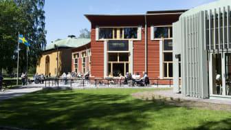 Värmlands Museum på Sandgrundsudden i Karlstad.