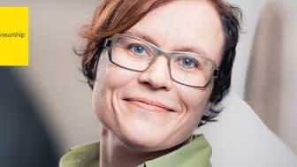 "Fullbokad ""Researchers lunch"" med Ikea-professorn"
