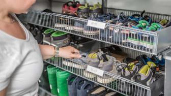 Elfa_hitta barnens skor och stövlar.