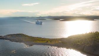 Tallink Grupp publicerar statistik över passagerar- och lasttrafik för första kvartalet 2021