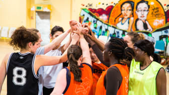 London Sport works with Chipotle to find and celebrate the capital's sport community heroes