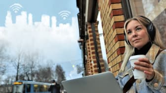 Telenors forskningsavdeling deler fem teknologiske trender de tror vil prege 2021. Foto: Telenor