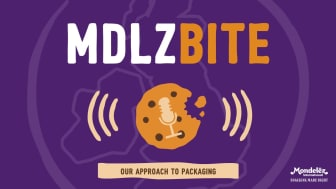 Episode three of MDLZ Bite lifts the lid on our global and local sustainability strategies with a focus on packaging.