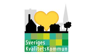 Nio kommuner tävlar om att bli Sveriges KvalitetsKommun