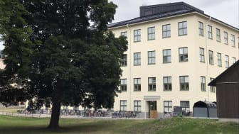 Akademiska Hus inviger nya studentbostäder i Uppsala