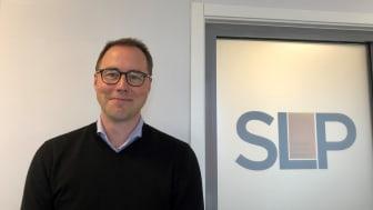 Eli Blomberg, SLP