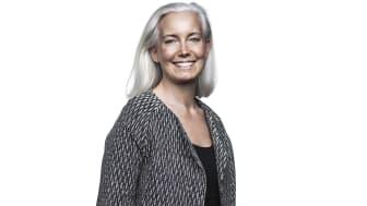 Ulrika Hultgren är ny kommunikationschef på NEVS