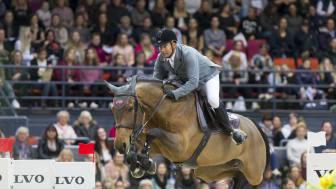 Aldrick Cheronnet (FRA), Tanael Des Bonnes