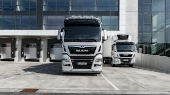 MAN lancerer Frontrudeforsikring til lastbiler