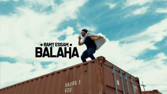 Ramy Essam, Balaha, med text av Galal el-Behairy