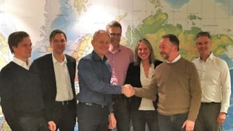 AddSecure-ägda Vehco förvärvar Finlands ledande Fleet Management-företag, Paetronics Oy.