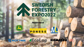 Swedish Forestry Expo 2022