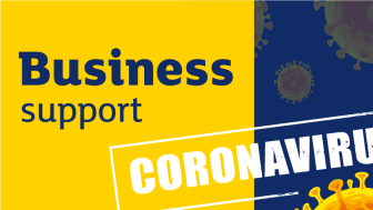 Businesses urged – apply NOW for Covid rates relief