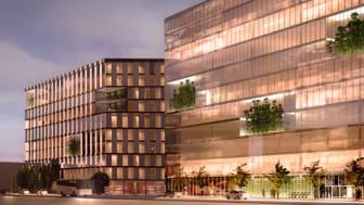 Sky City Ofice One - Arlanda