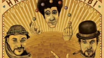 Clowner utan Gränser presenterar Habibi! Habibi! Habibi!