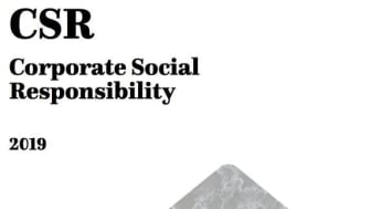 Cosentino har forbedret sine rangeringer angående sysselsetting, miljøkontroll, helse og sikkerhet og innovasjon. Dette konsoliderer ikke-økonomiske aspekter av miljømessige, sosiale og selskapsstyringsaspekter (ESG).