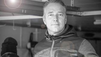 Garageportexperten 25 år i portbranschen