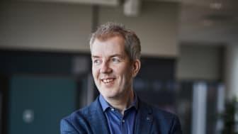 Christian Børresen, markedssjef i Randstad