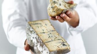 Halland Himmel utsågs till Ostfestivalens godaste ost 2020
