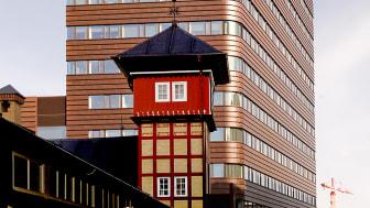 Virksomheder kan spare millioner med effektiv bygningsstyring