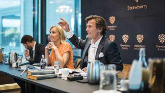 Petter Stordalen utlyser en entreprenörsmiljon