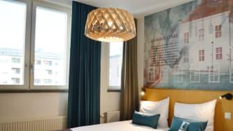 Park Inn by Radisson Uppsala höjer standarden