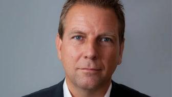 Magnus Sjösten VD