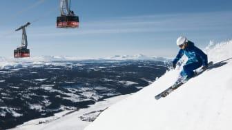 SkiStar Åre: Winter news at SkiStar Åre, 2012/2013 season