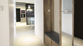 Flooring That Creates A Cozy Environment For Your Guests