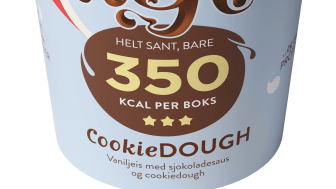 NYT Cookie Dough