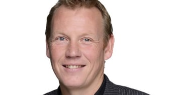Niklas Andréen, President, Traveler Experience & Customer, CWT
