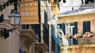 Room Republic tar över driften på Palma Suites