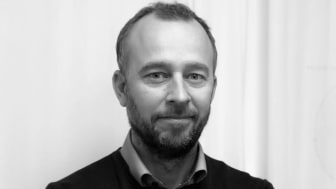 Jonas Piskorowski, Business Development Manager, Consilium Safety