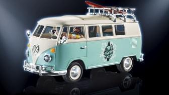 Volkswagen T1 Camping Bus - Special Edition von PLAYMOBIL (70826)