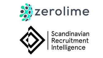Zerolime och Scandinavian Recruitment Intelligence blir partners.