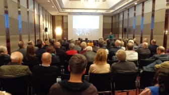 Wissensvermittlung beim Börsentag kompakt in Nürnberg