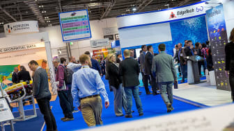 Oceanology International heading to North America (Oceanology International 2016 at ExCeL London pictured)