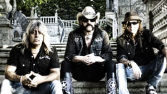 Motörhead till Way Out West!