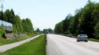 Norconsult förbättrar förbindelserna mellan Sverige och Norge