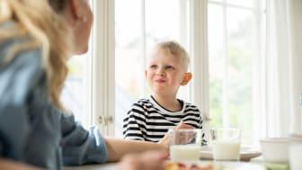 Valtakunnallinen perhetutkimus: Pohjois-Pohjanmaalla perheet toivovat vertaistukea ja psykologista tukea arkensa hyvinvoinnin tueksi