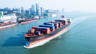 Weiterhin Verzögerungen bei China-Transporten