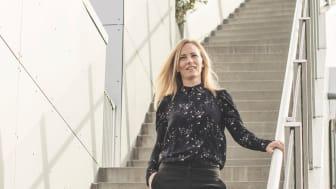 Rikke Hamilton, direktør Audi Danmark (foto Kenneth Nguyen)