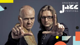 Lars Danielsson och  Leszek Możdżer. Foto: Nikodem Krajevski