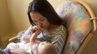 Livesändning av internationell konferens om Mödradödlighet
