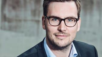 Alexander Westerling, interim vd Pulsen Integration