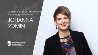Johanna förbättrar kommunikationen kring problem och lösningar med hjälp av Vintergatan