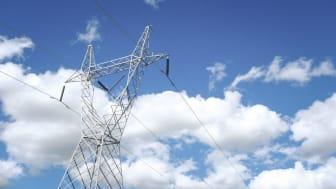 1282 % oppgang i strømprisen