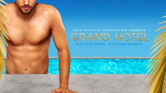 GRAND HOTEL - Den 13. august blænder C More op den nye stort anlagte dramaserie. Foto: ©2019 ABC Studios. / C More